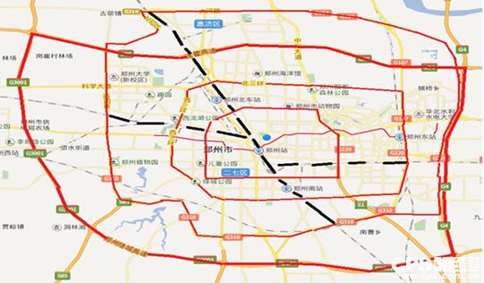 打造全国公共安全视频图像联网应用新高地——浅谈郑州市智慧型平安城市建设